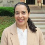 UCLA Law Director of Judicial Clerkships Kerry O'Neill