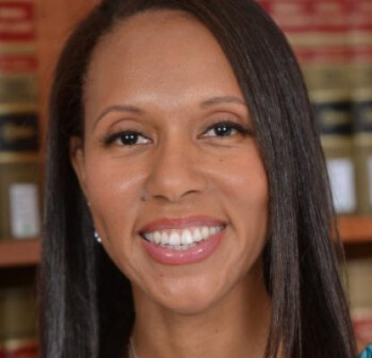 Songhai Armstead, identified by the county CEO's office as an innovator and longtime advocate for the underserved, will head the Alternatives to Incarceration Initiative, coordinating among multiple departments and community activists and service providers. Armstead is scheduled to retire from the Superior Court bench to take her new post later this month.
